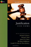 Justification: Five Views (Spectrum Multiview Books) - James K. Beilby, Paul R. Eddy