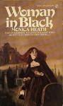 Woman in Black - Monica Heath, Sandra Heath