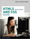 HTML5 and CSS: Complete (Shelly Cashman Series) - Gary B. Shelly, Denise M. Woods