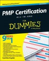 Pmp Certification All-In-One for Dummies - Cynthia Snyder Stackpole