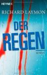 Der Regen - Richard Laymon, Helmut Gerstberger