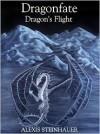 Dragon's Flight - Alexis Steinhauer