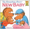 The Berenstain Bears' New Baby (First Time Books(R)) - Stan Berenstain, Jan Berenstain