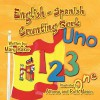 English - Spanish Counting Book - Mary Baker, Ruth Mason, Alfonso Mason