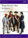 Napoleon's Sea Soldiers - René Chartrand, Francis Back