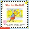 Who Has The Hat? - Gail Tuchman, Anne Schreiber, Tony Griego