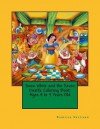 Snow White and the Seven Dwarfs Coloring Book: Ages 4 to 9 Years Old - NOT A BOOK