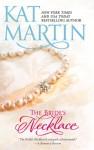 The Bride's Necklace (Necklace Trilogy #1) - Kat Martin