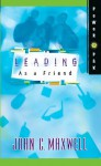 PowerPak Collection Series: Leading as a Friend: Leading as a Friend (Power Pak (Tommy Nelson)) - John Maxwell