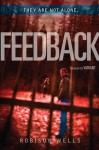 Feedback - Robison Wells