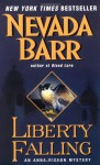 Liberty Falling - Nevada Barr