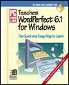 PC Learning Labs Teaches WordPerfect 6.1 for Windows - Logical Operations, Adam A. Wilcox