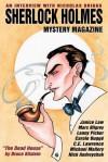Sherlock Holmes Mystery Magazine 7 - C.E. Lawrence, Nick Andreychuk, Marvin Kaye