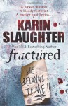 Fractured (Will Trent #2) - Karin Slaughter