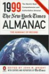 The New York Times Almanac 1999 - John W. Wright