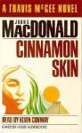 Cinnamon Skin - John D. MacDonald, Kevin Conway