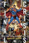 Final Crisis: Legion Of Three Worlds - Geoff Johns, George Pérez, Scott Koblish