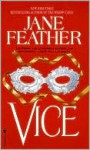 Vice (V series, #7) - Jane Feather