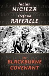 The Blackburne Covenant - Fabian Nicieza, Stefano Raffaele