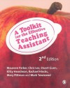 A Toolkit for the Effective Teaching Assistant - Kitty Heardman, Chris Lee, Mary Pittman, Stuart Gunn, Rachael Hincks, Mark Townsend