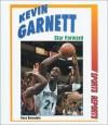 Kevin Garnett: Star Forward - Ross Bernstein