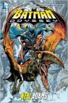 Batman: Odyssey - Neal Adams