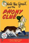 Nate the Great and the Phony Clue - Marjorie Weinman Sharmat, Marc Simont