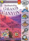 The Ghost of the Grand Canyon - Carole Marsh