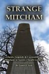 Strange Mitcham - James Clark