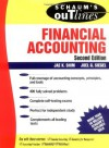 Schaum's Financial Accounting - Jae K. Shim, Joel G. Siegel