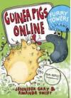 Guinea Pigs Online: Furry Towers - Jennifer Gray, Amanda Swift, Sarah Horne