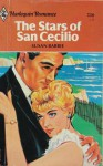 The Stars of San Cecilio - Susan Barrie