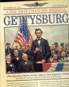 A Day That Changed America: Gettysburg (November 19, 1863) - Shelley Tanaka, David Craig, John Y. Simon