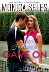 The Academy: Game On - Monica Seles, James LaRosa