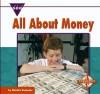 All about Money - Natalie M. Rosinsky