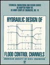 Hydraulic Design of Flood Control Channels - The United States Government