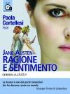 Ragione e sentimento - Paola Cortellesi, Jane Austen