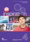 New Inspiration Level 4: Student's Book - Judy Garton-Sprenger