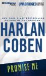 Promise Me (Audio) - Harlan Coben
