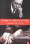 Cuentos de Terror - Arthur Conan Doyle