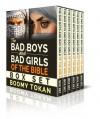 The Bad Boys and Girls Of The Bible Box Set - Boomy Tokan