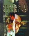 Forensic Science - Andrea Campbell