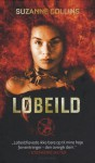 Løbeild (The Hunger Games #2) - Suzanne Collins