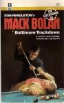 Baltimore Trackdown - Chet Cunningham, Don Pendleton