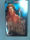 So Perilous, My Love - Clarissa Ross, W. E. D. Ross