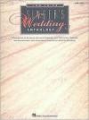 Singer's Wedding Anthology Edition: Low Voice - 59 Songs - Hal Leonard Publishing Company