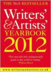 The Writers' & Artists' Yearbook 2012 - A & C Black, Joanna Herbert