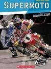 Supermoto (Torque: Action Sports) - Ray Mcclellan
