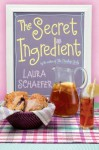The Secret Ingredient (Paula Wiseman Books) - Laura Schaefer, Sujean Rim