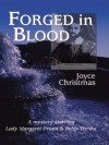 Forged in Blood - Joyce Christmas